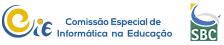 Logo tipo Comissão Especial de Informática na Educação